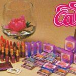 Tímea, Cala, Caola- emlékekben élő retro kozmetikumok