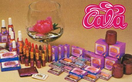 Tímea, Cala, Caola- emlékekben élő retro kozmetikumok - smink-2, retro, beauty-szepsegapolas -