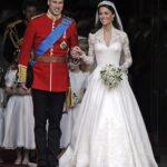Királyi esküvő: régen és ma