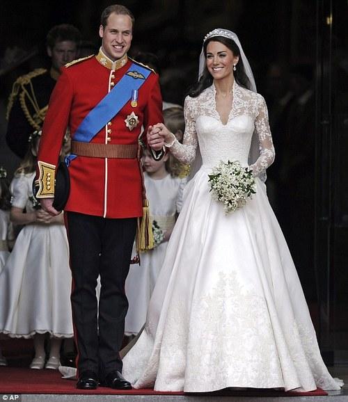 Királyi esküvő: régen és ma - divat-tortenetek -