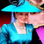 Királyi esküvő: a világ legnagyobb kalap bemutatója