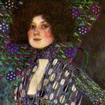 Emilie Flöge – divattervező és Klimt múzsája