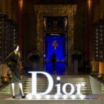 Inspiration Dior – divat és művészet találkozása