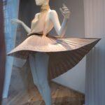 Alexander McQueen kiállítás a londoni Harvey Nichols-ban/2.rész