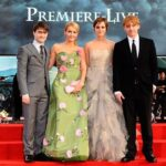 Harry Potter: premier és divatgála 2in1