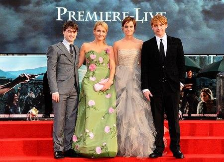 Harry Potter: premier és divatgála 2in1 - voros-szonyeg-2, jelmezeksztarok -