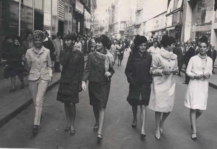 Rotschild Klára -birodalom a Váci utcában - divat-tortenetek -