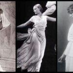 Madonna pillangós ruhája és Madeleine Vionnet