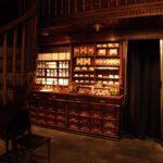 Gyógyszertárból illatszertár