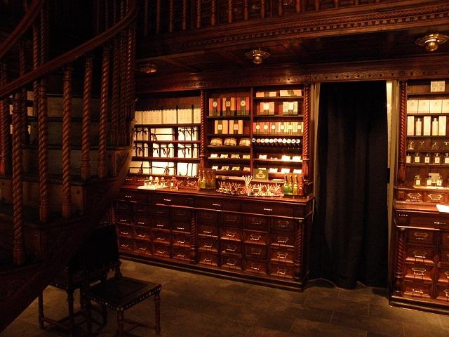 Gyógyszertárból illatszertár - legjobb-helyek, ajanlo -