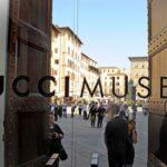 Gucci múzeum nyílt Firenzében