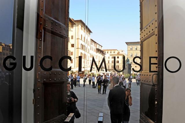 Gucci múzeum nyílt Firenzében - kiallitas, ujdonsagok, ajanlo -