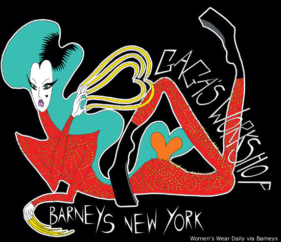 Lady Gaga ellopta a karácsonyt New Yorkban - kirakat-2, ujdonsagok -