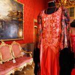 Elegance in Exile – Velencében a legszebb orosz hatású ruhák