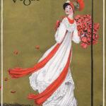 Vogue címlapok a tizes évekből