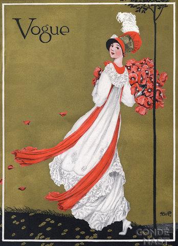 Vogue címlapok a tizes évekből - illusztracio, ujdonsagok -