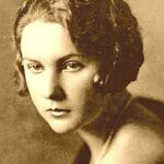 Simon Böske- az első magyar szépségkirálynő