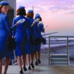Pan Am – divatinspiráció a fellegekből