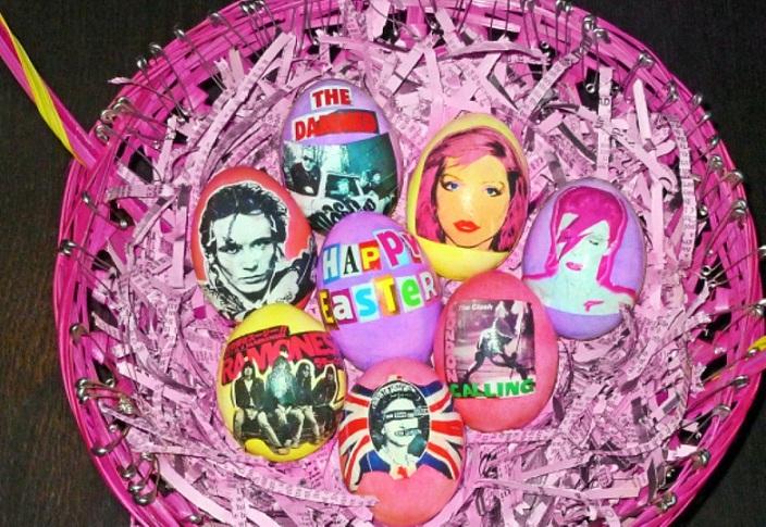 Húsvéti tojásfestési ötletek, azoknak akik az utolsó pillanatra hagyták - hasznos-tippek, minden-mas -