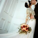 Esküvői ruha trendek 2012