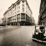 A Luxus áruház története – Vörösmarty tér 3 regénye