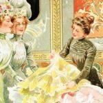 Könyvajánló- Émile Zola: Hölgyek öröme