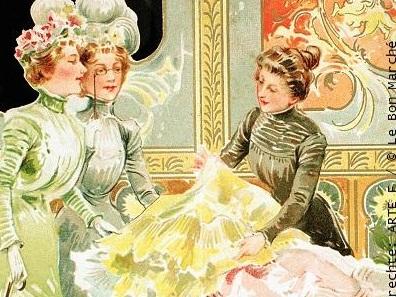 Könyvajánló- Émile Zola: Hölgyek öröme - konyvajanlo-2, ajanlo -