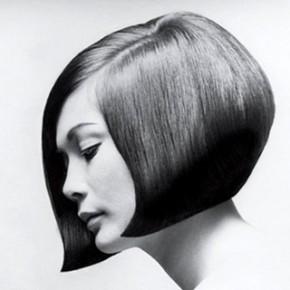 Vidal Sassoon's life - beauty-en -