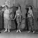 Madame Lucile- a divattervező, aki túlélte a Titanic katasztrófáját
