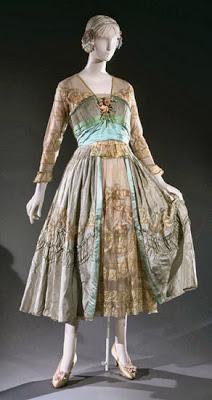 Madame Lucile- a divattervező, aki túlélte a Titanic katasztrófáját - divat-tortenetek, ujdonsagok -