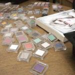 Lagerfeld smink kollekciót tervez a Shu Uemurá-nak