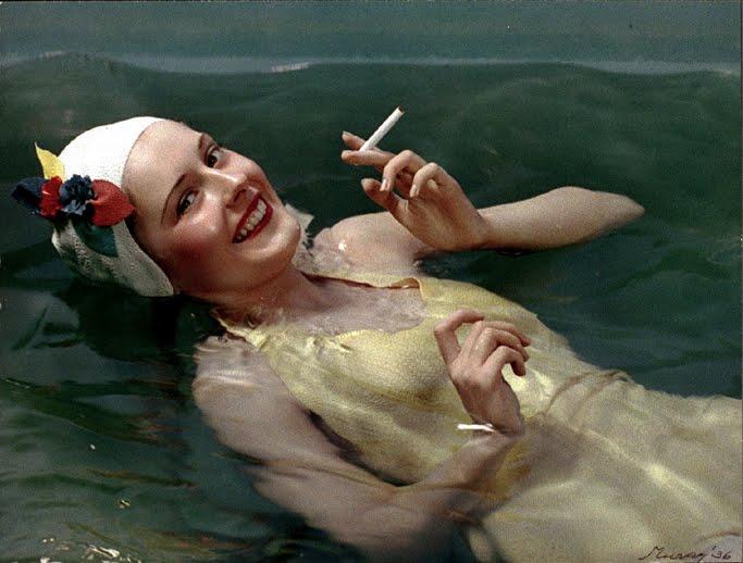 Úszósapka- a divatjamúlt (?) kiegészítő - retro, minden-mas, ujdonsagok -