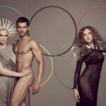 The Olympians – Joanna Kustra fotói
