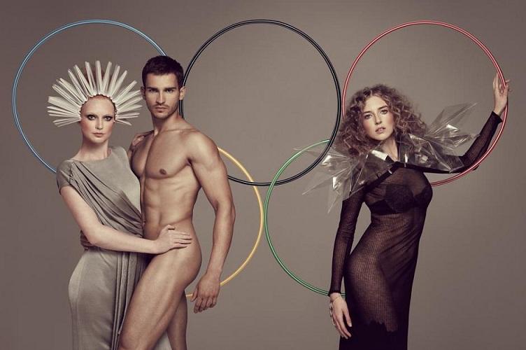 The Olympians - Joanna Kustra fotói - minden-mas, ujdonsagok -