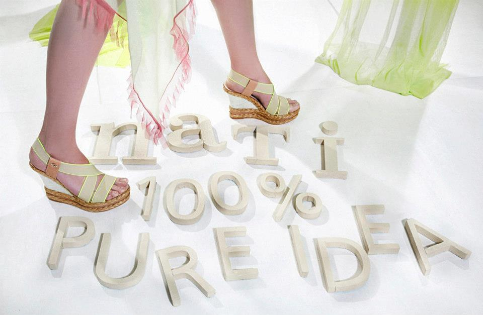 100% ötlet, 100% pupart- Nati 100% Pure Idea 2012 - minden-mas, ujdonsagok -