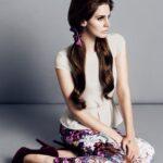 Lana Del Rey első kampányképei – H&M ősz
