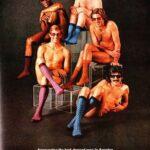 Vicces katalógusfotók a hetvenes évekből