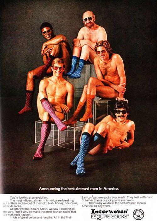 Vicces katalógusfotók a hetvenes évekből - retro, ujdonsagok -