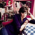 Lagerfeld múzsája a párizsi sikkre tanítja a magyar nőket