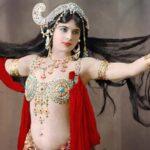 Mata Hari a titokzatos táncosnő
