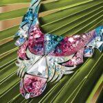 Tropical Paradise – egzotikus tájakra repít a Swarovski kollekciója