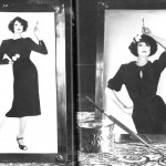 Wallis Franken a halhatatlan múzsa