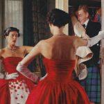 Wallis Franken a stílusteremtő topmodell és múzsa