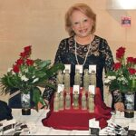 Judith Müller, a parfümkirálynő