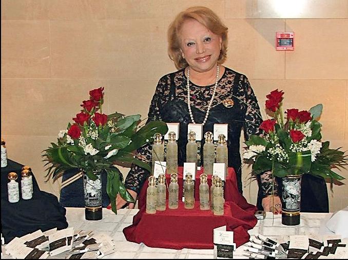 Judith Müller, a parfümkirálynő - parfum-2, beauty-szepsegapolas -