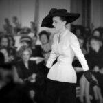 66 éve forradalmasította a divatot Christian Dior