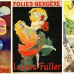 Ékszerbe foglalt tánc – Loie Fuller
