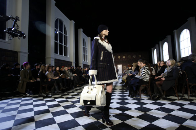 Nézd meg a New York-i Fashion Week összes divatbemutatóját! - trendek-2, minden-mas -