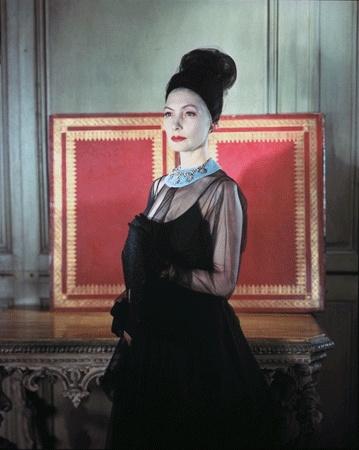 Méltatlanul elfeledett tervező: Valentina  - minden-mas, divat-tortenetek -