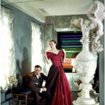 Charles James – minden idők legnagyobb amerikai haute couture tervezője